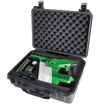 Electrostatic Sprayer Cordless Image 4