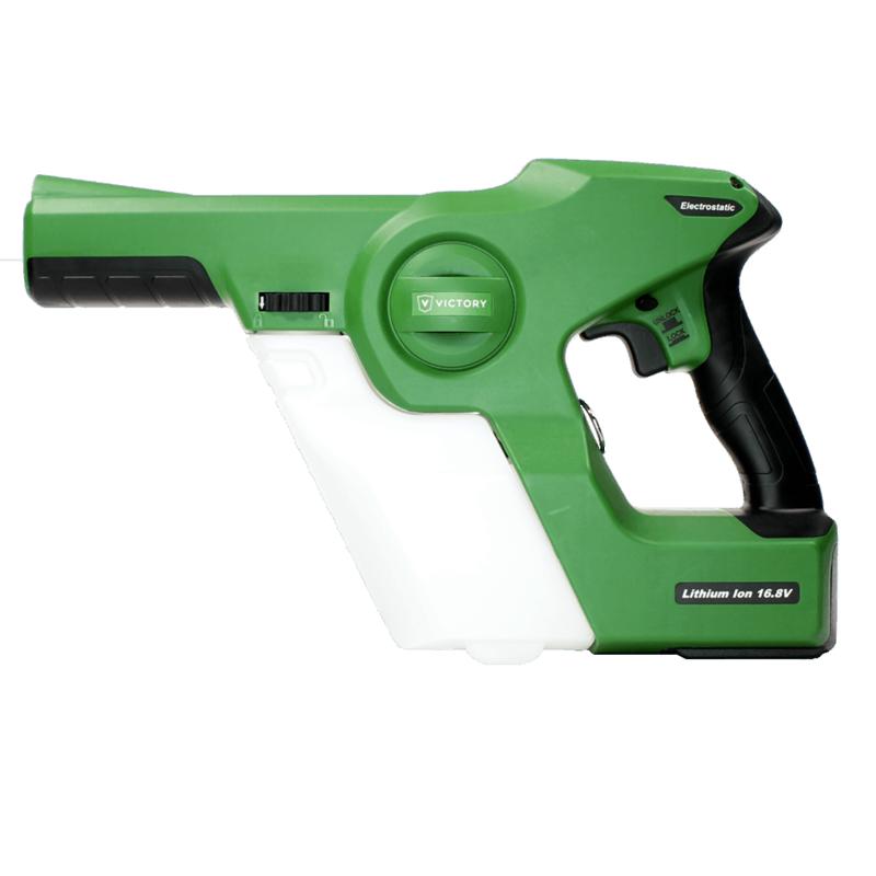 Electrostatic Sprayer Cordless Image 5