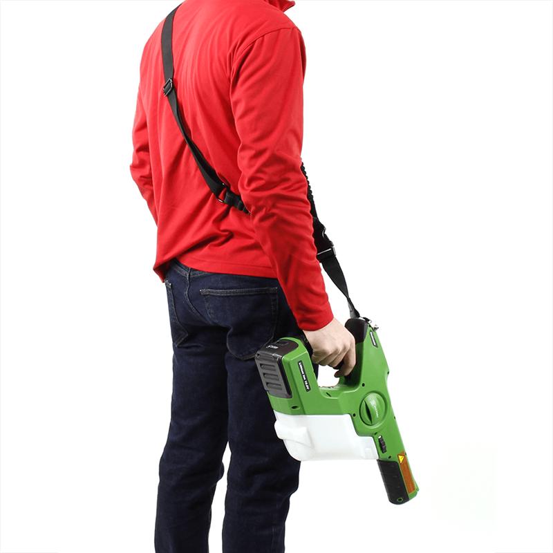 Electrostatic Sprayer Cordless Image 2