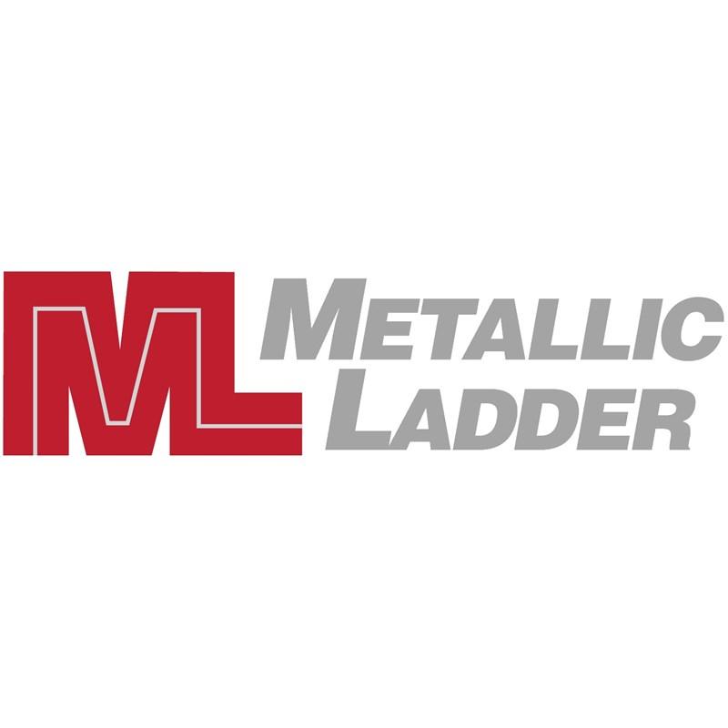 Ladder Top 06ft Open Metallic Ladder Mfg. Corp.  Image 2