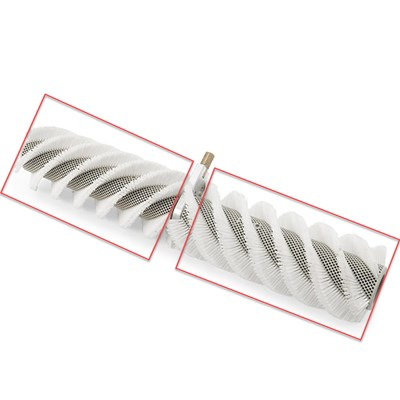 Bristles (1) Replacement for Rotary Brush 32in - 80CM  Image 1