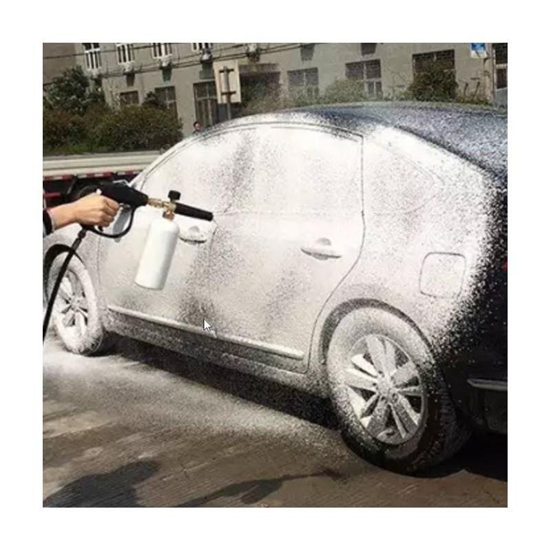 Wash Sprayer 110V for Houses, Siding, Buildings, Decks, Fences. Autos Image 5