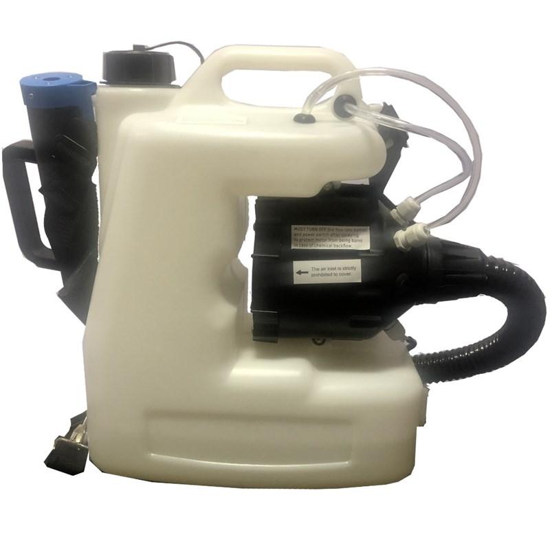 Sprayer ULV 5 to 50micron 110v   Image 1
