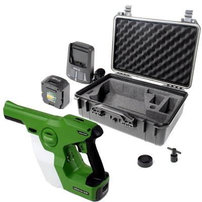 Electrostatic Sprayer Cordless Image 7