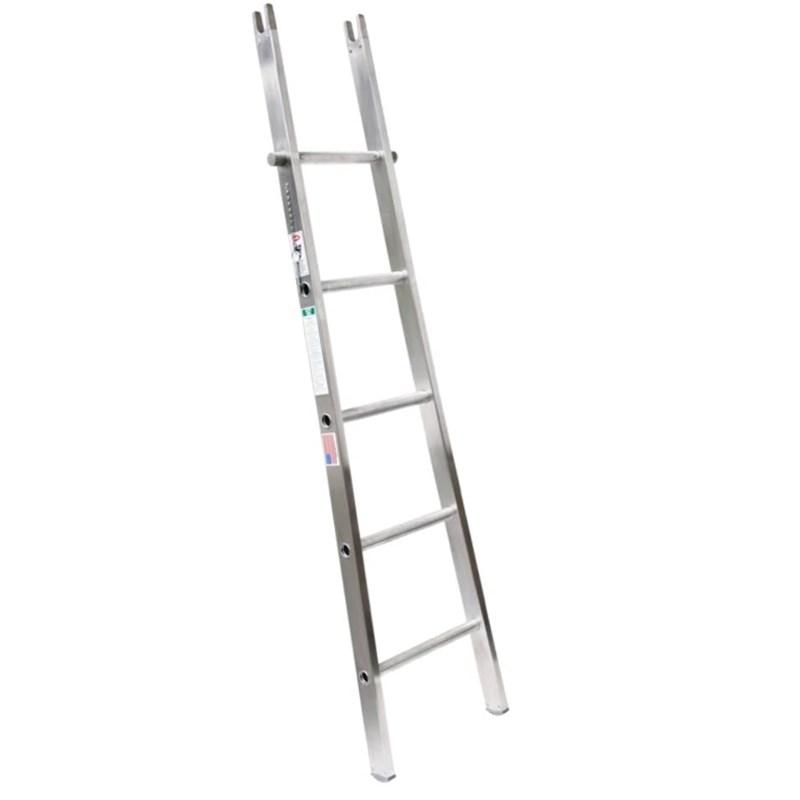 Ladder Base 06ft Metallic Ladder Mfg. Corp.  Image 4
