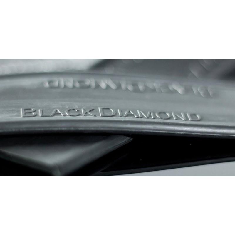 Black Diamond Rubber  Image 2