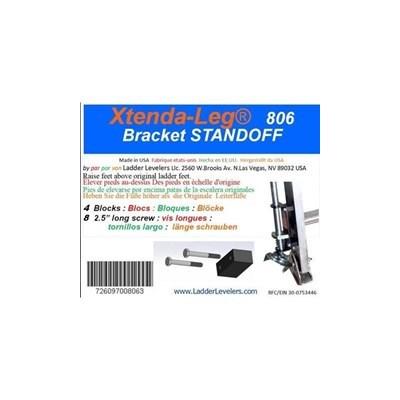 Bracket StandOff for Extenda-Leg Leveler Image 1