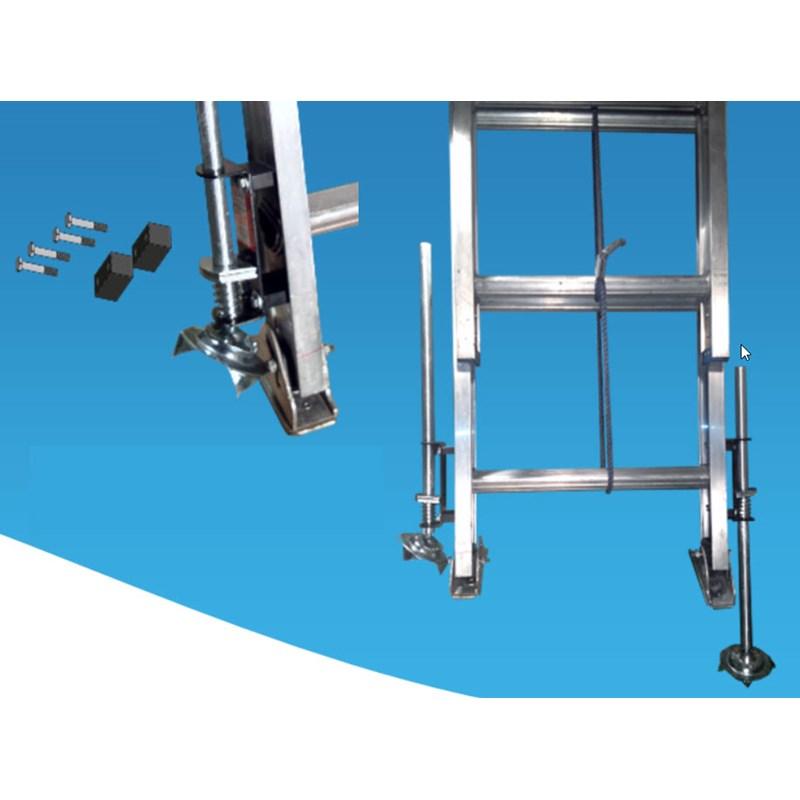 Bracket StandOff for Extenda-Leg Leveler Image 4