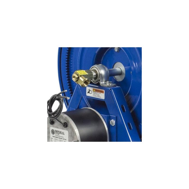 Reel 200/300ft 5000psi Electric 12v Cox Image 2