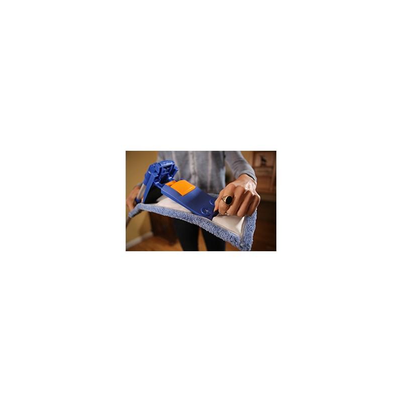 Microfiber replacement pad (2) Ettore Image 5