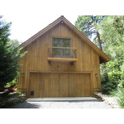 Deck & Wood Stain Burlington Gold DRP Image 1