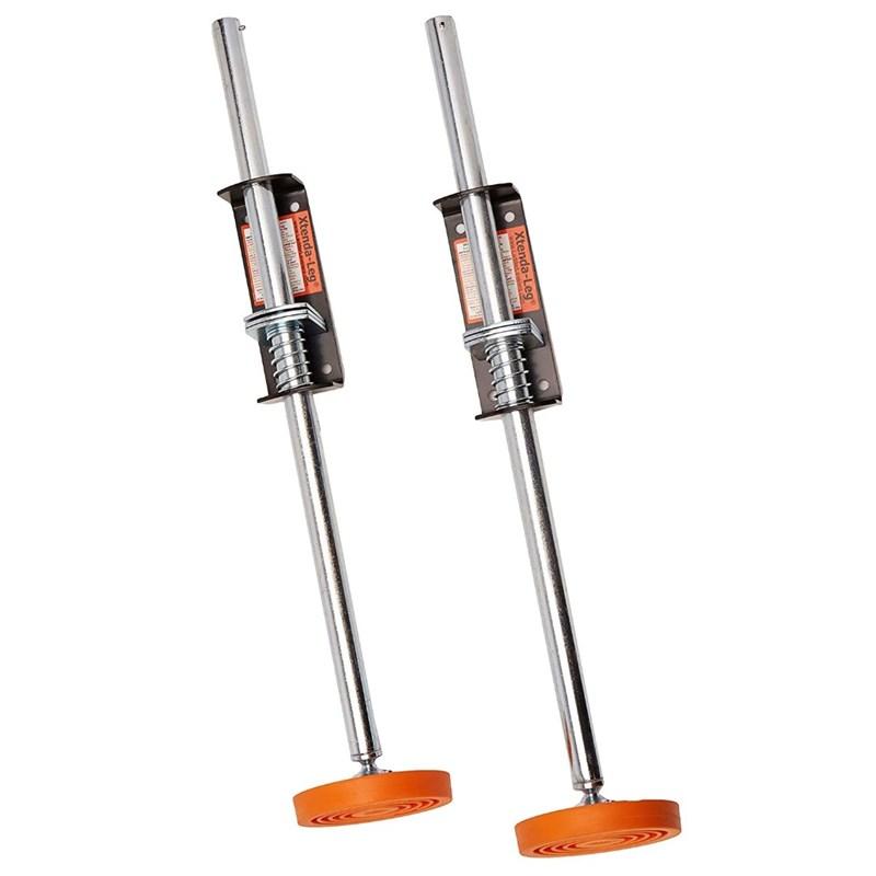 Ladder Leveler w/Rubber Feet (2 pack) Xtenda-Leg Image 4
