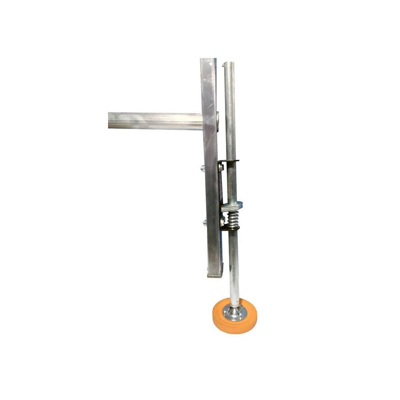 Ladder Leveler w/Rubber Feet (2 pack) Xtenda-Leg Image 3