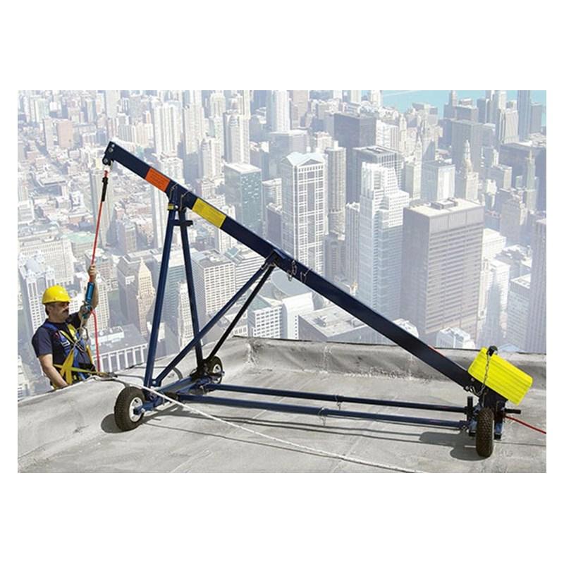 Roof Rig 3x8 Aluminum MIO Image 2