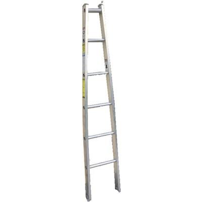Ladder Top 06ft Open Metallic Ladder Mfg. Corp.  Image 6