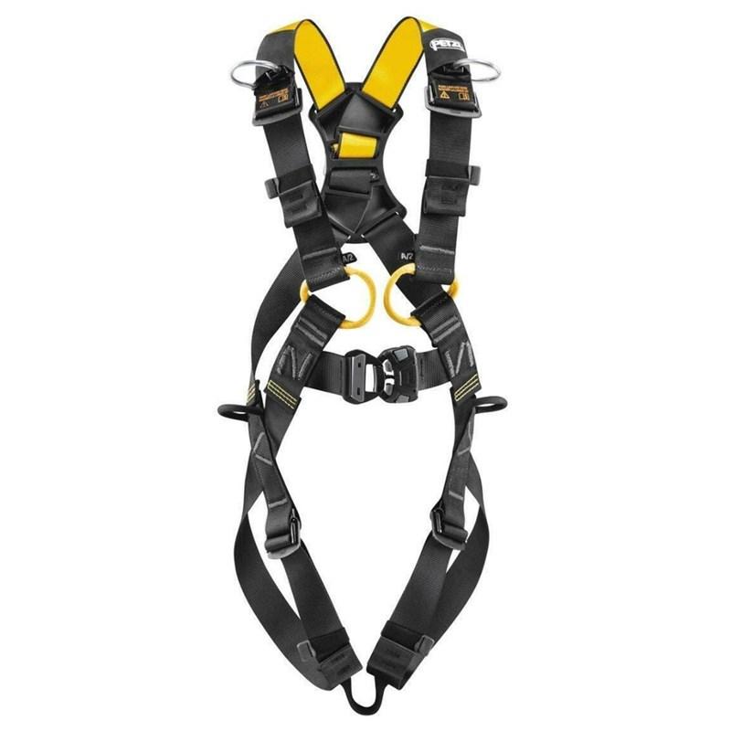 Petzl Newton ANSI/CSA Body Harness Image 2
