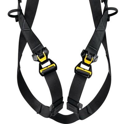 Petzl Newton ANSI/CSA Body Harness Image 1