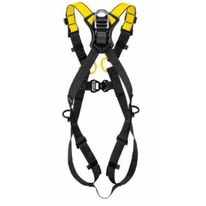 Petzl Newton ANSI/CSA Body Harness Image 4