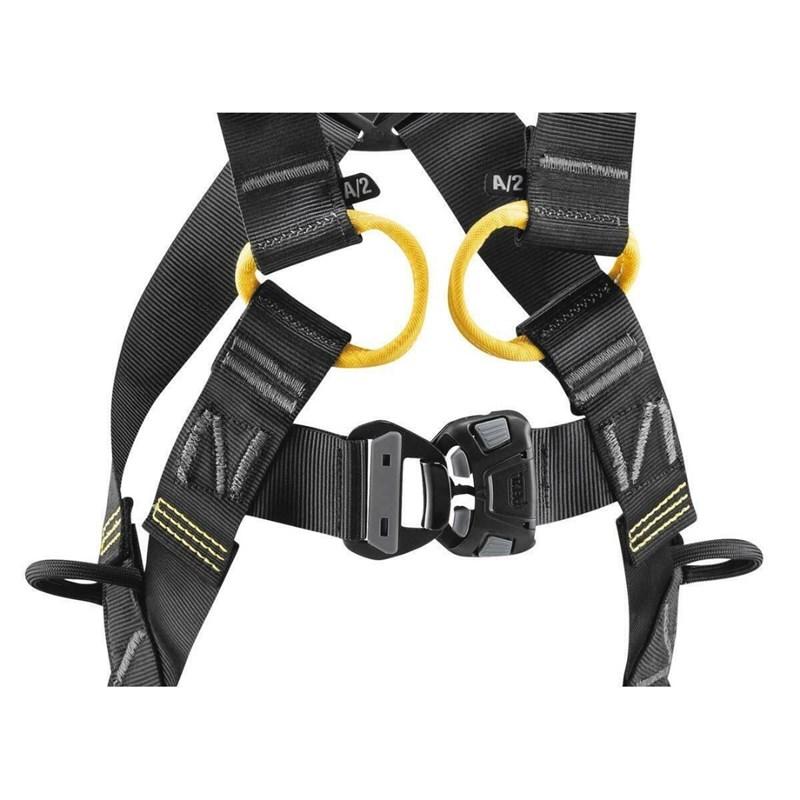 Petzl Newton ANSI/CSA Body Harness Image 3