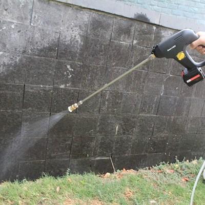 ProTool Power Sprayer Chemical Sprayer Gun w/ 2 Batteries  Image 8