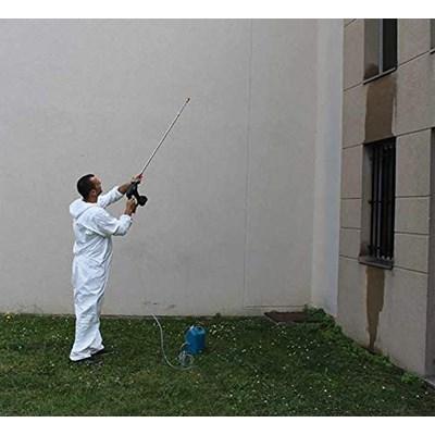 ProTool Power Sprayer Chemical Sprayer Gun w/ 2 Batteries  Image 9