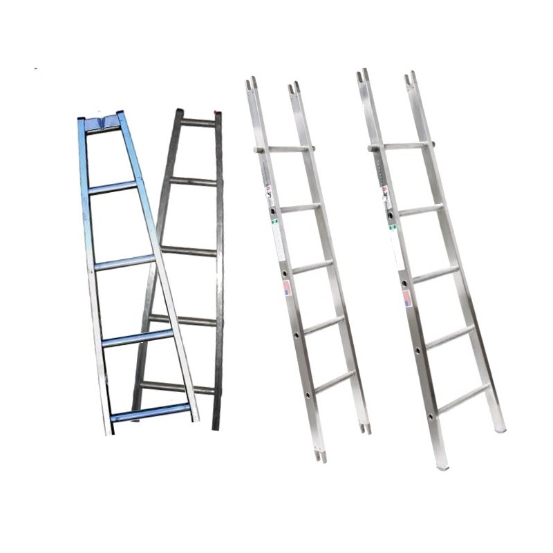 Ladder Top 06ft Open Metallic Ladder Mfg. Corp.  Image 3