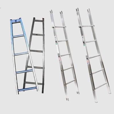 Ladder Top 06ft Open Metallic Ladder Mfg. Corp.  Image 7