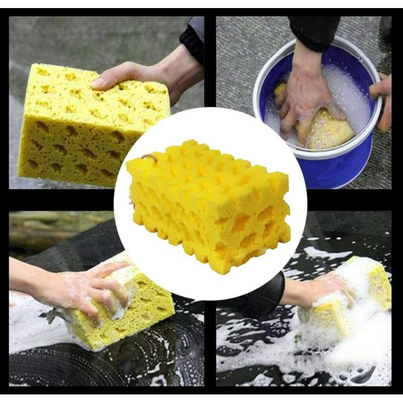 Sponge Washing Extra Large Image 2