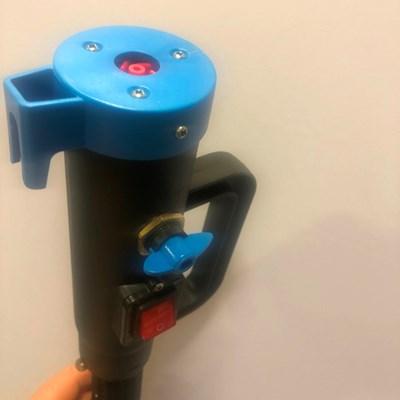 Sprayer ULV 5 to 50micron 110v   Image 2
