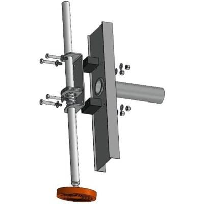 Bracket StandOff for Extenda-Leg Leveler Image 2