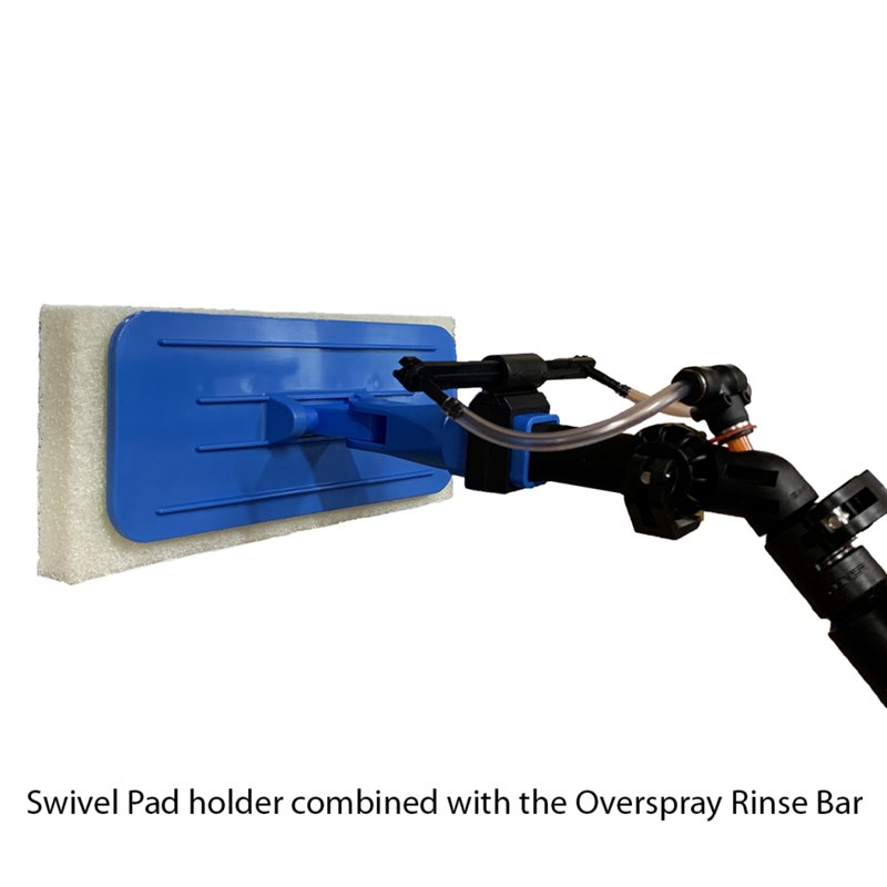 Quick-LoQ Swivel Pad Holder (Doodlebug)  Image 91