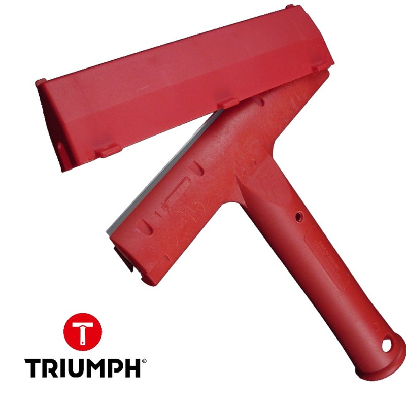 Scraper Triumph HD 06in Image 90