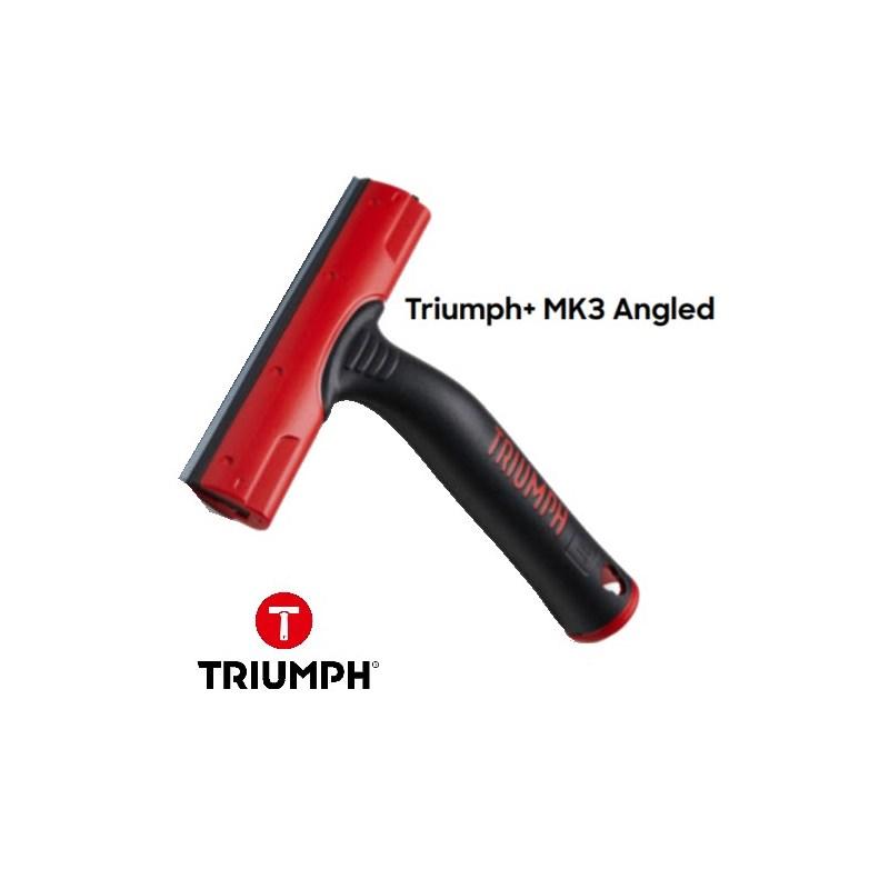 Scraper Triumph MK3 Angled 06in Image 92