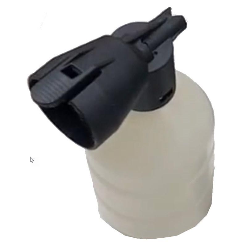 Wash Sprayer 110V for Houses, Siding, Buildings, Decks, Fences. Autos Image 2