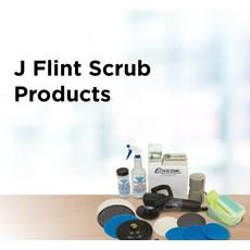 J Flint Scrub Products