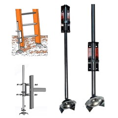 Ladder Leveler Cleated Feet (2 pack) Xtenda-Leg