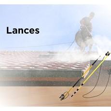 Lances