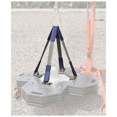 Lifting Kit for Counterweight Anchor
