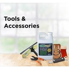 Misc Tools & Accessories