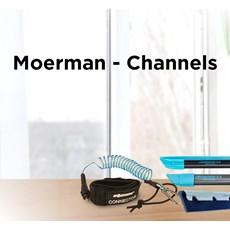 Moerman - Channels