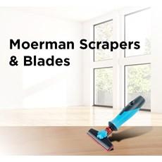 Moerman Scrapers & Blades
