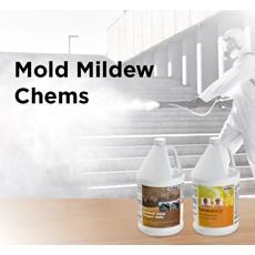 Mold Mildew Chems