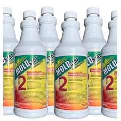 Moldstat 2 Commercial Case of 6 Quarts