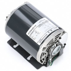 Pump Motor for Vane Pumps om RODI