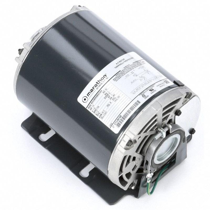 Pump Motor for Vane Pumps om RODI
