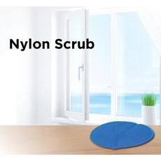 Nylon Scrub