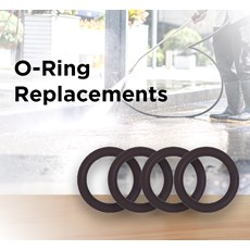 O-Ring Replacements