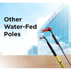Other Water-Fed Poles