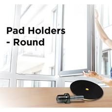 Pad Holders - Round