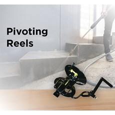 Pivoting Reels